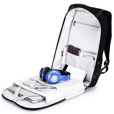 Outdoor Solar Power Panel AJ Business Laptop Backpacks