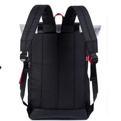 20L Functional Polyester Waterproof Rolltop Bag Zipper Closure Type